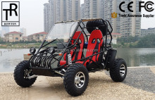 200cc cheap ATV 4wheel drive electric racing go karts sale for adult