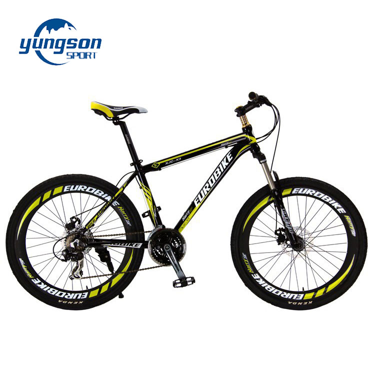 competitive price X3 26er 17 inch mtb bicycle high quality aluminum alloy mountain bikes