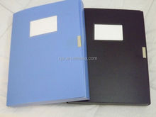 active economic high-quality series plastic sheets office file cover