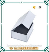 High Quality Magnetic Closure Lined Paper With Picture Box
