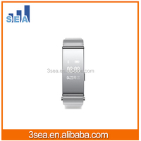 Fashionable 96KB RAM Compatible android4.0 and IOS7.0 Nice smart watch