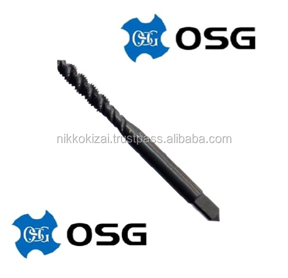 High quality and Reliable for auction site OSG Cutting Tools for Mold for Machine Tools with long life made in Japan