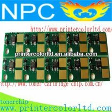chips for compatible 12A7405 toner chip for Lexmark E321/323 chip