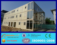 prefabricated prefab school building mobile container rooms