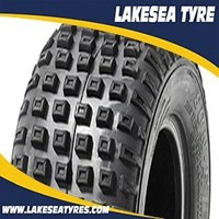 Cheap ATV tyre 145/70-6 tire pattern A-011