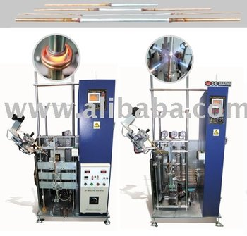 Aluminum / Copper Tube Joint Brazing Machine