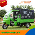 Cheap Passenger Tricycle KA250W-E 250cc ABS Cabin