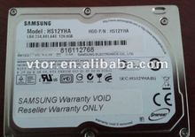 "Hot Sale HS12YHA HDD 1.8"" Second Hand Hard Disk"