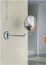 extend arm enlarge cosmetic mirror 211 for bathroom and hotel