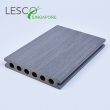 co extrusion decking Good Price Swimming Pool Construction Materials Wood Plastic Composite Decks