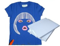 A4 dark T-shirt transfer paper