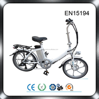 best price factory directly sale CE approval new design folding mini electric bike