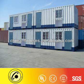 40ft Double Storey Container House