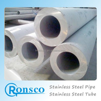 B2B China Steel Pipe 600mm Stainless Steel Seamless Pipe