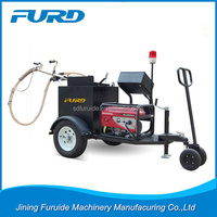 Asphalt Pavement Crack Sealing Machine (FGF-100)