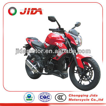 new model for YAMAHA 250CC JD250S-6