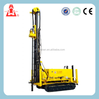 borehole water well drilling machine equipment and well drilling rig