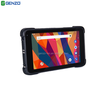 IP67 Waterproof <strong>Android</strong> <strong>Tablet</strong> 8 inch Tough Screen NFC Industrial Rugged <strong>Android</strong> 8.1 <strong>Tablet</strong> <strong>PC</strong> With 13MP Camera