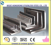 angle bar 420 stainless steel hot rolled astm cost price free sample