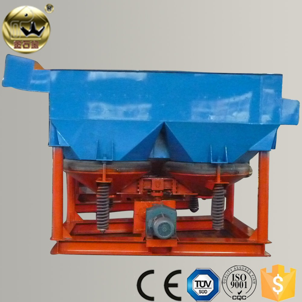 JT5-2 Metal Jig Machine For Sale