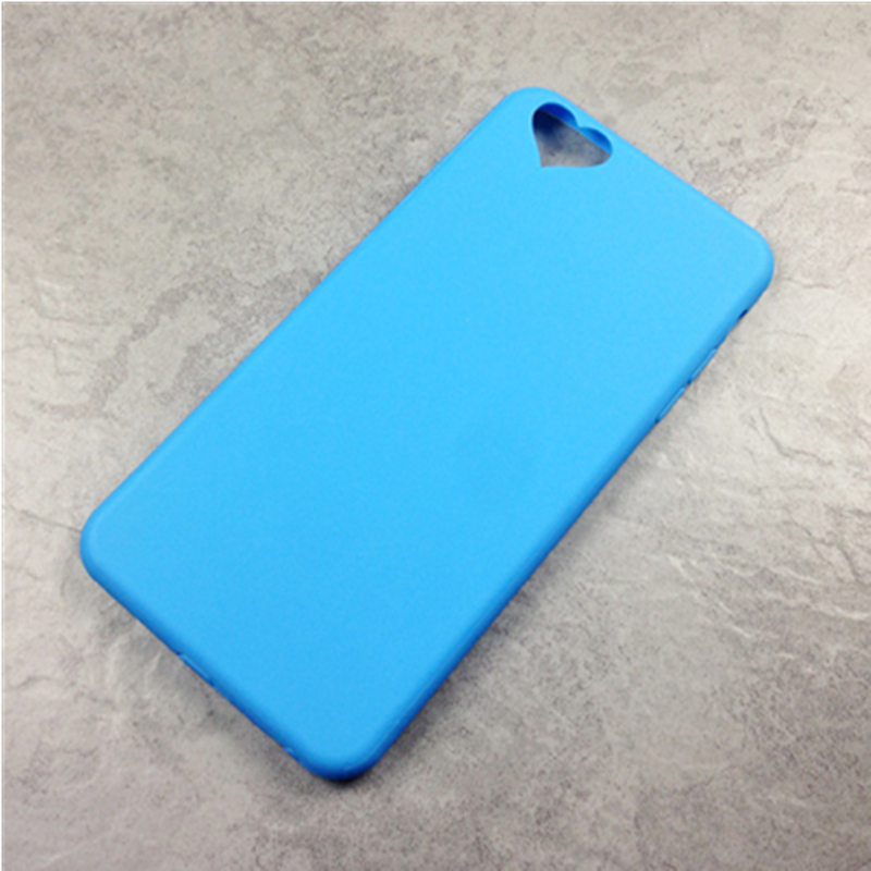 Blank Sublimation Silicone Tpu Phone Case Phone Cover With Dye Sublimation Printed