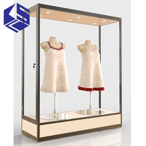 Unequal in performance metal clothes plant hanging display stand for shop