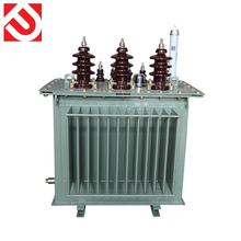 Outdoor 400Kva Pole Mounted Distribution Transformer