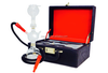 Wholesale Glass Shisha Chicha Nargile hookah with gift box
