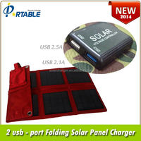 Solar Charger Backpack for laptop