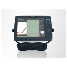 Hi-target HD-MAX has advanced signal tracking gate technology echo sounder transducer for sale