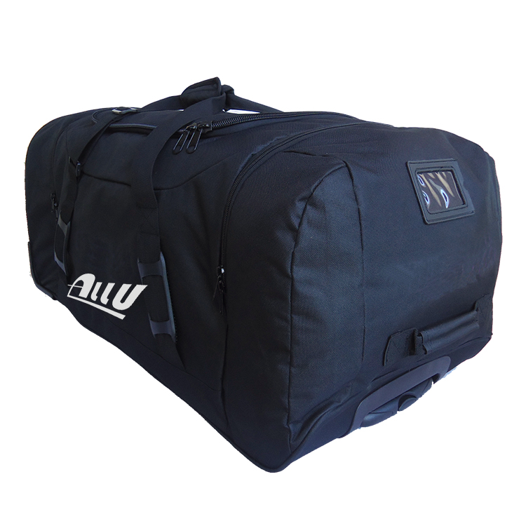 Wheeled Baseball Equipment Trolley Bag