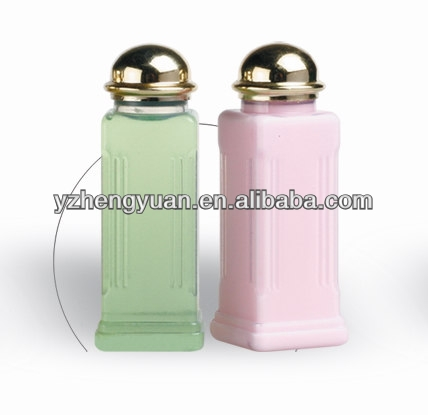 Promotional High Quality cheap 45ml hotel toiletries bottles