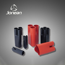 Jonean molded vulcanized expansion glue heat shrinkable cable termination kit
