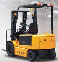 Mini Electric Forklift Truck 1.5Ton