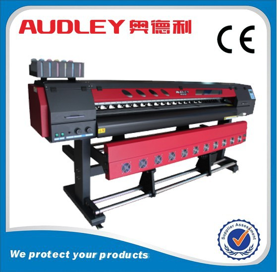 1.9m eco solvent printer 1.9m vinyl sticker printing machine vinyl wrap printer ADL-1971