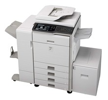 Sharp MXM700. Used Photocopier