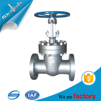 Wholesales a216 wcb cooper forged specification ANSI standard gate valve