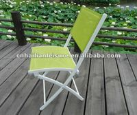 Foldable Patio garden chair