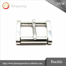 20mm Custom Shape Metal Die Casting Handbag Buckle