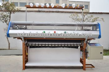 Cheap Polo Collar Knitting Machine