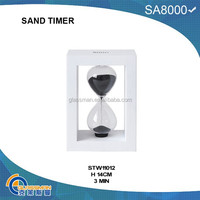 3 minute tooth brushing sand timer