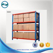 adjustable heavy duty steel storage racking system