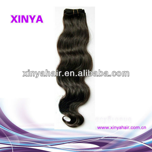 Wavy style tangle free korean hair products accept paypal