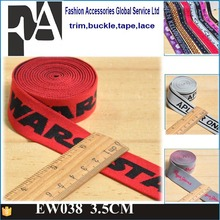 High Tenacity Good Quality/ Multipurpose and Customized Elastic