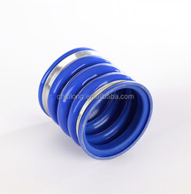 High quality OEM 70329725 truck silicone radiator hose , intercooler hose for VOLVO
