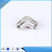 Swagelok Style Stainless Steel Adjustable Angle Adapter Pipe Fittings
