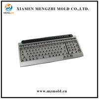 Plastic Injection Computer Fingerboard Mold