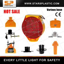 High Bright AB-SU310 Solar Barricade Warning Light