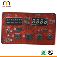 pcb copy/clone/reverse engineering service,circuit board high quality PCB assembly