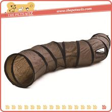 Cat tunnel indoor ,p0wPD8 fabric pet tunnel for sale